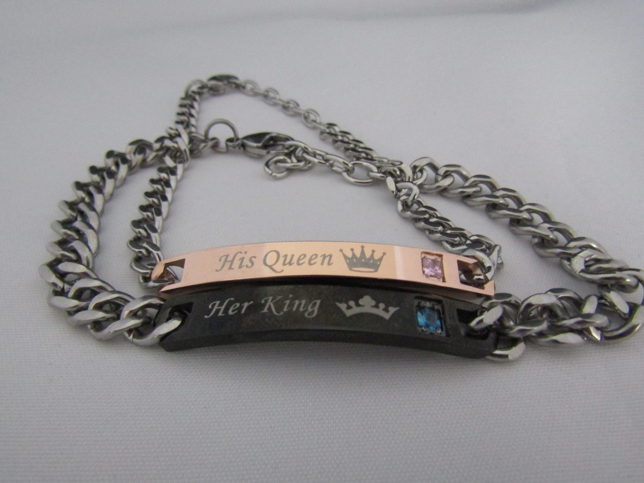 king queen armband corleone company